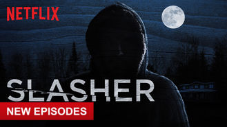 Netflix box art for Slasher - Season Guilty Party